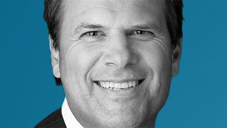 MetLife CIO Steven Goulart Is Bringing Risky Back