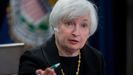 Daily Agenda: The Federal Reserve Decides to Wait