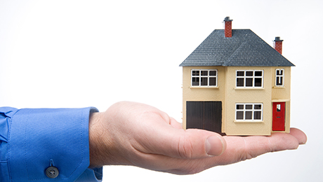 In U.S. Mortgages, Government Inc. Calls the Shots