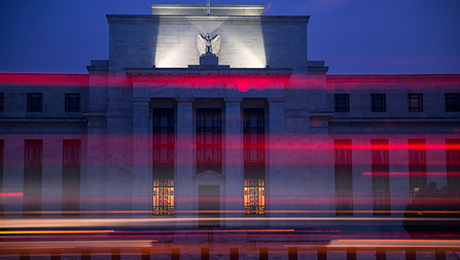 Wealth Managers Do Not See Fed Rate Hikes Bringing Big Changes