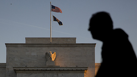 Daily Agenda: Federal Reserve Policy Announcement in Focus