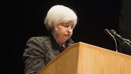 Federal Reserve Interest Rate Hike: Hurry Up and Wait
