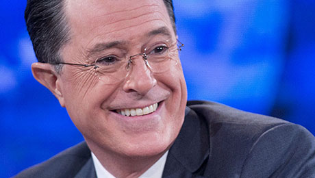 Stephen Colbert's <em>Late Show</em> Could Be a Shortcut to Savvy Investors
