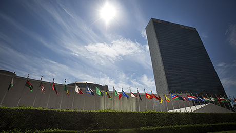The U.N.'s SDGs Deliver a Capital Call to the World