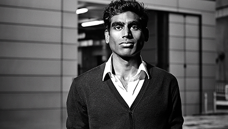 Former Trader Raja Palaniappan Sees Fintech Opportunity in Bonds