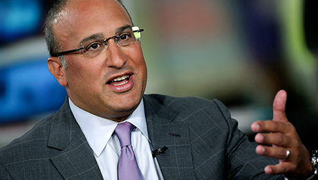 LionTree Advisors CEO Aryeh Bourkoff Rides the TMT Merger Boom