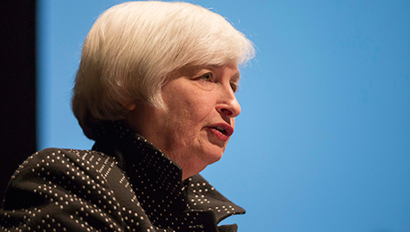 Daily Agenda: So-So Economic Data Stirs Talk That the Fed Will Wait