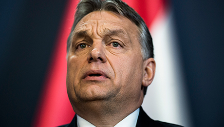 Migration Crisis Poses a Risk to Hungary's Economy