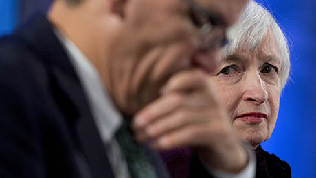Daily Agenda: Once Again, Markets Hang on FOMC