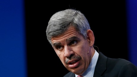El-Erian: Central Banks and Escaping the Liquidity Trap