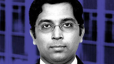 2015 All-India Research Team: The Top-Ranked Analysts