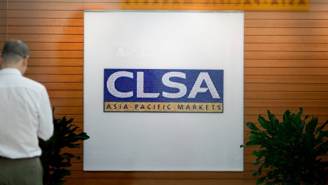 CLSA Reclaims Summit of All-India Sales Team