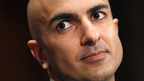 Will New Minneapolis Fed Boss Kashkari Be Too Easy on Wall Street?