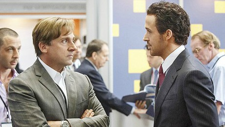 <em>The Big Short</em>'s Big Gamble