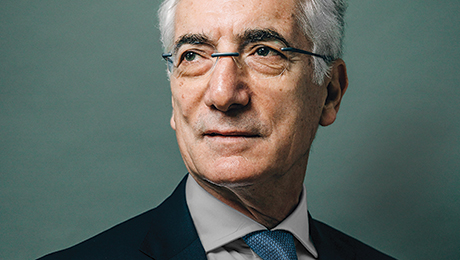 For Sir Ronald Cohen, the Impact Investing Revolution Is Just Starting