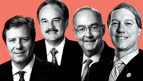 The 2016 All-America Executive Team: Which CEOs Do Analysts Admire?