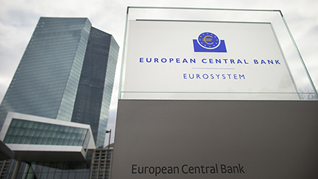 Daily Agenda: Markets Shaken by Draghi's Modest Move