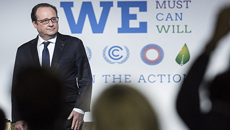 Why the Paris Climate Conference Matters for Investors