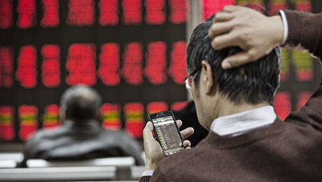 Daily Agenda: Doubts on China Data Roil Markets