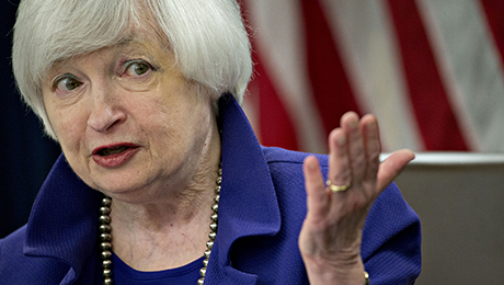 Daily Agenda: The FOMC in the Spotlight
