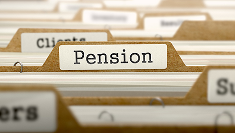 Pension Fight: Private Equity Aims for Defined Contribution Market