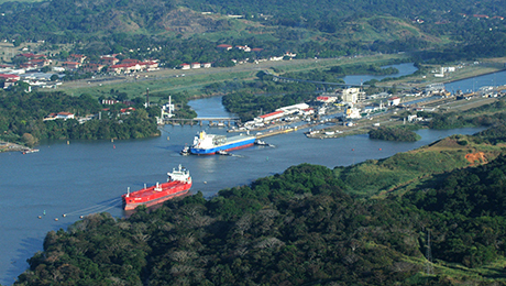 How Panama Canal Expansion Will Affect U.S. Shipping Sector