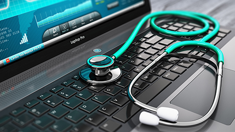 Health Care Tech Comes with Cyberrisks