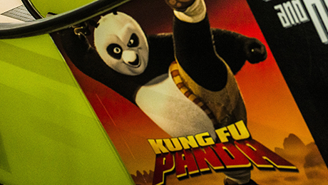 Kung Fu Panda's Secret Weapon: A Reserve Currency