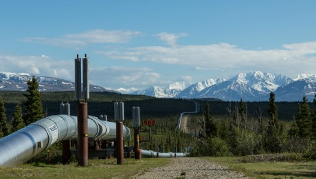 Private Equity Helps SWF Alaska Permanent Fight Oil Slump