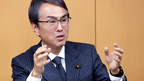 Does New Japanese Economy Minister Ishihara Have the Right Stuff?