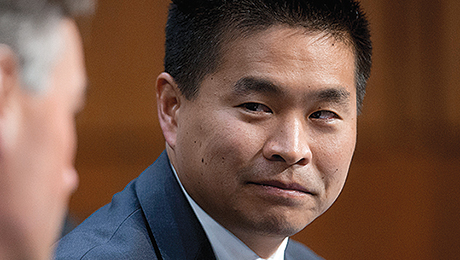 IEX Group's Bradley Katsuyama Crusades for Fairer Markets