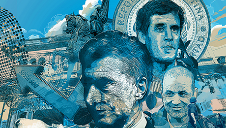 Can Mauricio Macri Make Argentina a Market Darling Again?