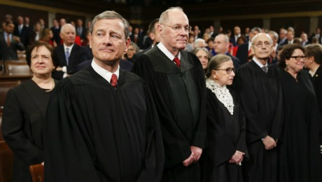 Anthony Kennedy and Post-Scalia SCOTUS Lay Down ERISA Law