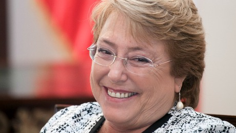 Copper's Decline Deals a Blow to Chile's Economy, and Bachelet