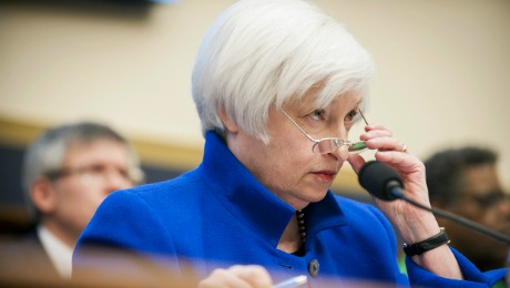 The World Needs a More Conventional Fed, Not Negative Rates