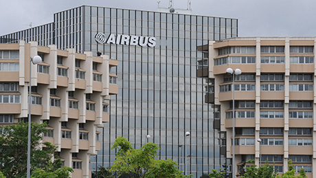Airbus Ventures Takes Off by Going Local