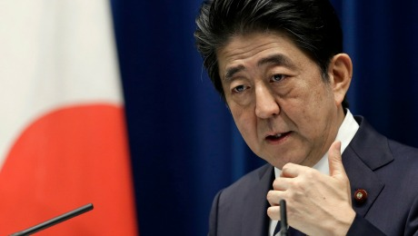 Daily Agenda: More Stimulus for Japan