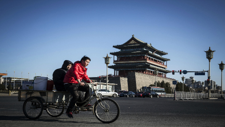 Is China the Country Facing a Hard Landing?