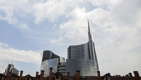 Italy's Atlas Fund Seen as Positive, but Is It Big Enough?