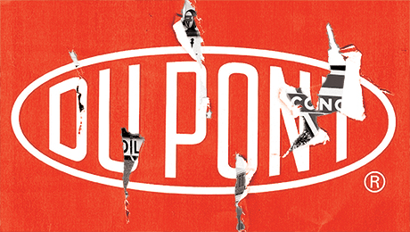 Book Excerpt: DuPont and the New M