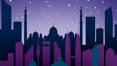 Sovereign Wealth Funds Uplift Muslim World with Fajr Capital