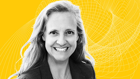 Denise Strack Has Endowment Management Down to a Science