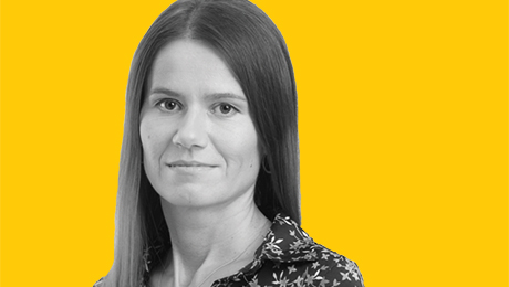 Diversification Is Part of the Program for Katrin Rahe and Swedbank
