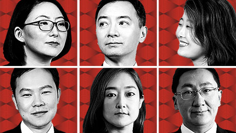 The 2016 All-Asia Research Team: Morgan Stanley Is No. 1