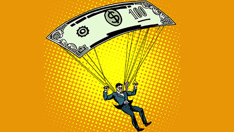 Golden Parachutes Leave Investors Fearing Conflict of Interest