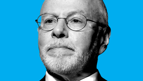 Billionaire Paul Singer Accuses Central Banks of Thwarting Growth