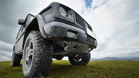 Time for an All-Terrain Investment Portfolio