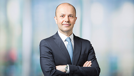 STOXX CEO Matteo Andreetto Embraces 'Quarterback' Role of Indexing