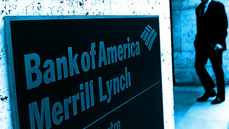 Bank of America Merrill Lynch Maintains Top Spot on Year-to-Date Tally