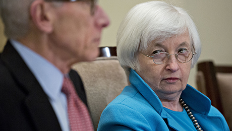 For a Sharply Divided FOMC, It's All About Inflation